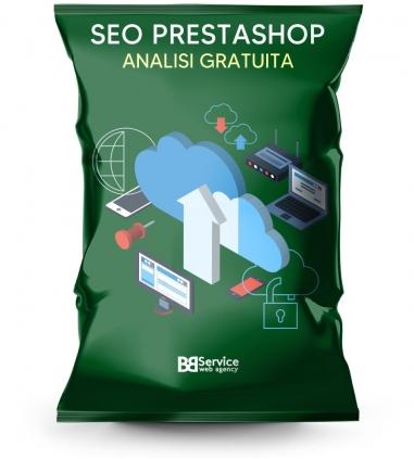 Seo PrestaShop analisi checkup