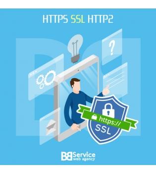 Certificato SSL PrestaShop Installazione Inclusa